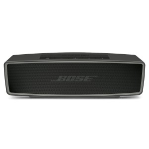 Airplay Lautsprecher - Bose SoundLink Mini II