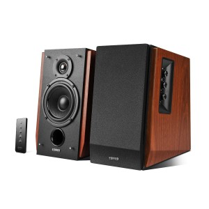 Bluetooth Boxen - Edifier R1700BT Studio Bluetooth-Lautsprechersystem