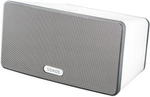 WLAN Boxen - Sonos PLAY:3