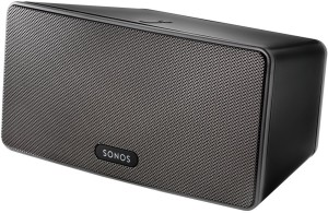 Sonos PLAY: 3 Wifi Lautsprecher