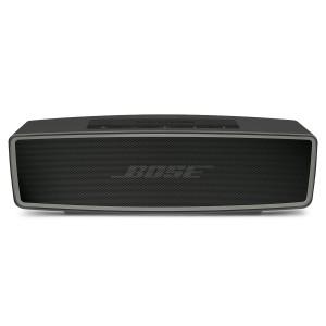 Bluetooth Boxen - Bose SoundLink Mini II Bluetooth Lautsprecher