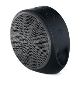 Mobile Lautsprecher Logitech X100