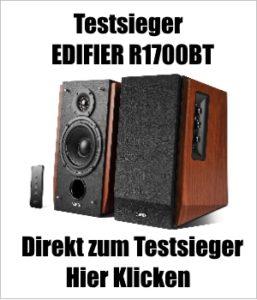 Drahtlose Lautsprecher Test