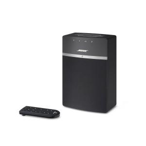 WLAN Lautsprecher - Der Bose SoundTouch WLAN Lautsprecher