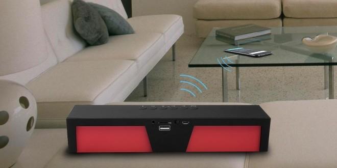 kabellose lautsprecher die top 5 kabellosen lautsprecher. Black Bedroom Furniture Sets. Home Design Ideas